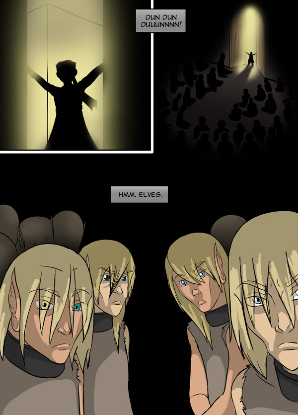 The Chronicles of Loth pg. 17 ch. 13